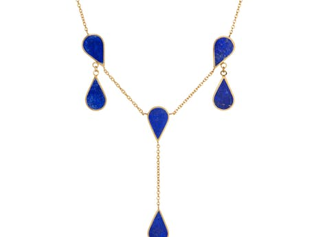 Aabshar Necklace new