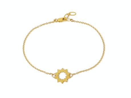 Aaftab Bracelet