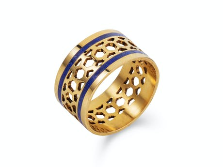 Parda Ring