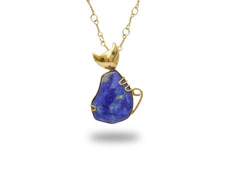 Shami Necklace