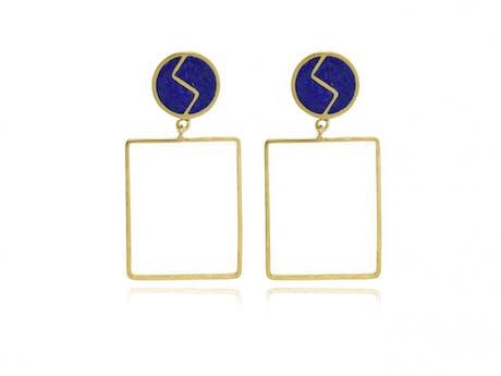 Zabul Earrings