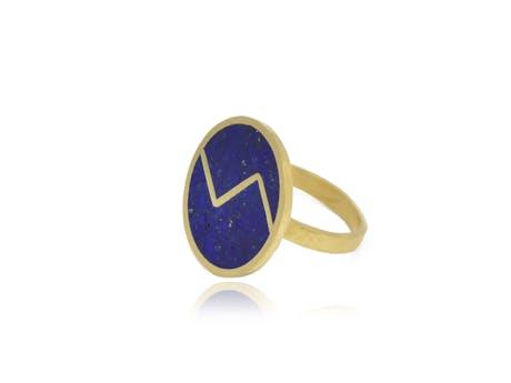 Zabul Ring
