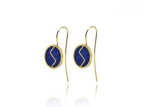 Zabuli Earrings