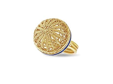 Mali Ball Ring